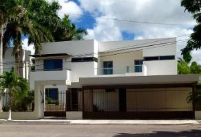 Foto de casa en venta en residencia de lujo de 4 recámaras en montecristo merida yuc. , montecristo, mérida, yucatán, 0 No. 01