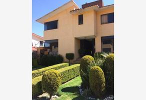 Foto de casa en venta en residencia en venta en san jerónimo chicahualco metepec 1, san jerónimo chicahualco, metepec, méxico, 0 No. 01