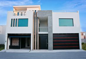Foto de casa en venta en residencia las fuentes , cerradas de anáhuac 1er sector, general escobedo, nuevo león, 15622042 No. 01