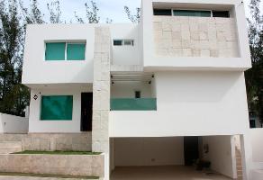Foto de casa en renta en  , residencia velamar, altamira, tamaulipas, 17634953 No. 01
