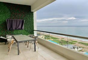 Foto de departamento en venta en  , residencia velamar, altamira, tamaulipas, 0 No. 01