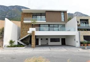 Foto de casa en venta en residencial 0 (zero), santa catarina, nuevo león, 66188 , residencial olinca, santa catarina, nuevo león, 0 No. 01