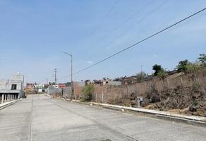 Foto de terreno habitacional en venta en residencial 1, jardines de la aurora, morelia, michoacán de ocampo, 0 No. 01
