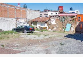 Foto de terreno habitacional en venta en residencial 1, morelia centro, morelia, michoacán de ocampo, 16315591 No. 01