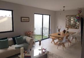 Foto de casa en venta en residencial 890, desarrollo habitacional zibata, el marqués, querétaro, 0 No. 01