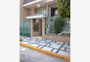 Foto de casa en venta en  , residencial acueducto de guadalupe, gustavo a. madero, df / cdmx, 17016713 No. 01