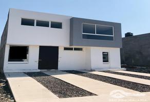 Foto de casa en venta en residencial albatros , hacienda la trinidad, morelia, michoacán de ocampo, 0 No. 01