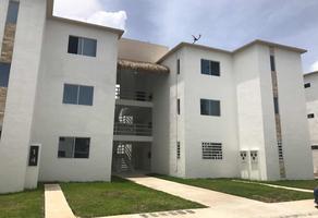 Foto de departamento en venta en residencial alborada , residencial caribe, othón p. blanco, quintana roo, 9261375 No. 01