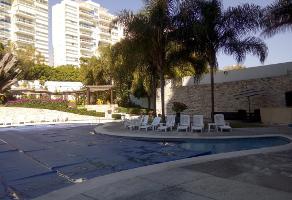 Foto de departamento en venta en residencial altitud, avenida domingo diez , lomas de la selva, cuernavaca, morelos, 6517146 No. 01