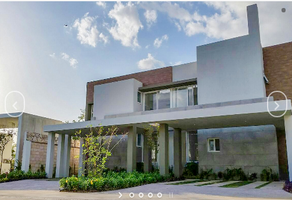 Foto de casa en venta en residencial altozano la nueva merida , xcunyá, mérida, yucatán, 0 No. 01
