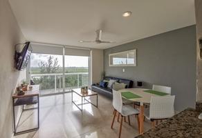Foto de departamento en venta en residencial amara cancun 0 , supermanzana 85, benito juárez, quintana roo, 20136155 No. 01