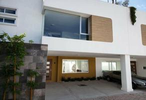 Foto de casa en renta en residencial ámbar , san andrés cholula, san andrés cholula, puebla, 0 No. 01