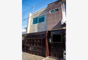 Foto de casa en venta en  , residencial anáhuac sector 1, san nicolás de los garza, nuevo león, 19253490 No. 01