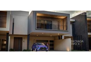 Foto de casa en venta en  , residencial anáhuac sector 3, san nicolás de los garza, nuevo león, 0 No. 01