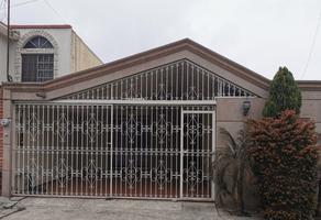 Foto de casa en renta en  , residencial anáhuac sector 3, san nicolás de los garza, nuevo león, 0 No. 01