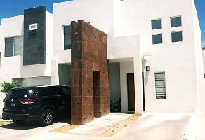 Foto de casa en venta en residencial andares , diamante reliz, chihuahua, chihuahua, 0 No. 01