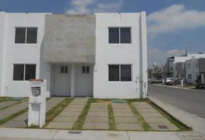 Foto de casa en renta en  , residencial anturios, cuautlancingo, puebla, 0 No. 01