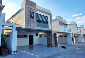 Foto de casa en renta en  , residencial apodaca 2 sector, apodaca, nuevo león, 0 No. 01