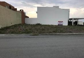 Foto de terreno habitacional en venta en  , futuro apodaca, apodaca, nuevo león, 11253352 No. 01