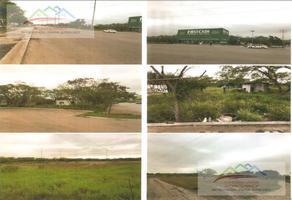 Foto de terreno habitacional en venta en  , futuro apodaca, apodaca, nuevo león, 12417555 No. 01