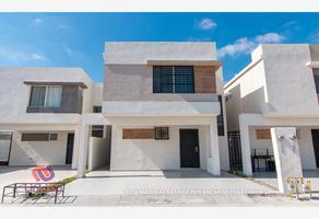 Foto de casa en renta en  , residencial apodaca, apodaca, nuevo león, 13750089 No. 01