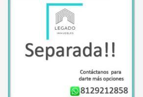 Foto de casa en venta en . ., residencial apodaca, apodaca, nuevo león, 14884823 No. 01