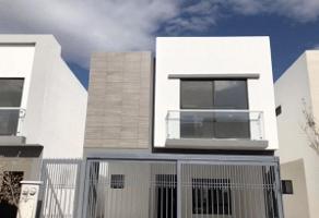 Foto de casa en venta en  , residencial apodaca, apodaca, nuevo león, 15877890 No. 01