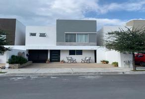 Foto de casa en venta en  , residencial apodaca, apodaca, nuevo león, 18336427 No. 01