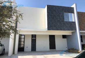 Foto de casa en renta en  , residencial apodaca, apodaca, nuevo león, 18639461 No. 01