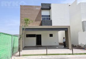 Foto de casa en venta en  , futuro apodaca, apodaca, nuevo león, 18982678 No. 01