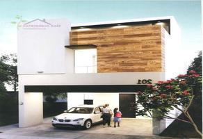 Foto de casa en venta en  , residencial apodaca, apodaca, nuevo león, 0 No. 01