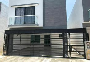 Foto de casa en renta en  , residencial apodaca, apodaca, nuevo león, 20249296 No. 01