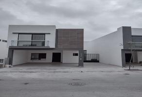 Foto de casa en renta en  , residencial apodaca, apodaca, nuevo león, 20830468 No. 01
