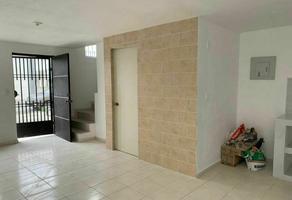 Foto de casa en renta en  , residencial apodaca, apodaca, nuevo león, 21035174 No. 01