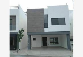 Foto de casa en venta en  , residencial apodaca, apodaca, nuevo león, 21073451 No. 01