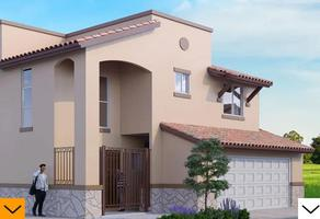 Foto de casa en venta en  , residencial apodaca, apodaca, nuevo león, 21545146 No. 01