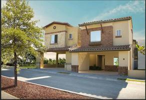 Foto de casa en venta en  , residencial apodaca, apodaca, nuevo león, 21545150 No. 01
