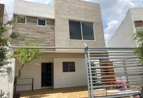 Foto de casa en venta en  , residencial apodaca, apodaca, nuevo león, 21805752 No. 01