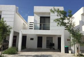 Foto de casa en venta en  , residencial apodaca, apodaca, nuevo león, 7085748 No. 01