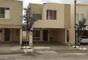 Foto de casa en venta en  , valle de apodaca iv, apodaca, nuevo león, 7747696 No. 01