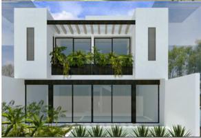 Foto de casa en condominio en venta en residencial aqua avenida huayacán , cancún centro, benito juárez, quintana roo, 19060878 No. 01