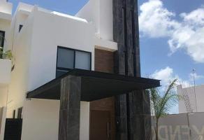 Foto de casa en venta en residencial aqua , supermanzana 299, benito juárez, quintana roo, 0 No. 01
