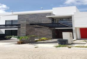 Foto de casa en renta en residencial aqua . , supermanzana 52, benito juárez, quintana roo, 0 No. 01