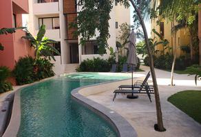 Foto de departamento en renta en residencial arbolada 0 , cancún centro, benito juárez, quintana roo, 19347322 No. 01