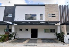 Foto de casa en venta en residencial arbolada , alfredo v bonfil, benito juárez, quintana roo, 0 No. 01
