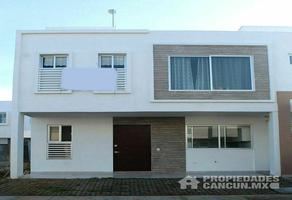 Foto de casa en renta en residencial arbolada, cancún , arbolada, benito juárez, quintana roo, 0 No. 01