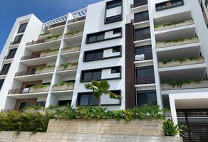 Foto de departamento en renta en residencial arbolada caoba 17 , alfredo v bonfil, benito juárez, quintana roo, 0 No. 01