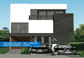 Foto de casa en venta en residencial arbolada , supermanzana 326, benito juárez, quintana roo, 15784279 No. 01