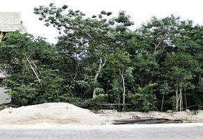 Foto de terreno habitacional en venta en residencial arbolada , supermanzana 326, benito juárez, quintana roo, 17825555 No. 01