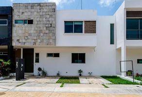 Foto de casa en venta en residencial arbolada , supermanzana 527, benito juárez, quintana roo, 0 No. 01
